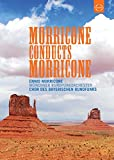 Morricone Conducts Morricone by EuroArts