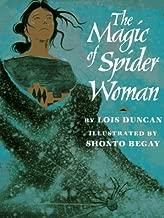 navajo legends spider woman