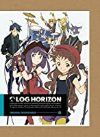 LOG HORIZON ORIGINAL SOUNDTRACK 2(ltd.) by Log Horizon (2015-03-04)