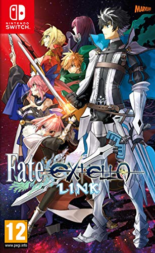 Fate Extella Link