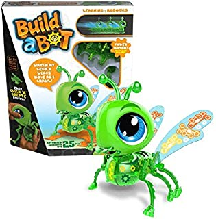Build A BOT Grasshopper