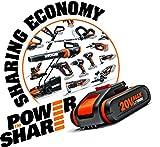 Zoom IMG-2 worx wa3551 1 batteria 2