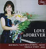 Love Is Forever