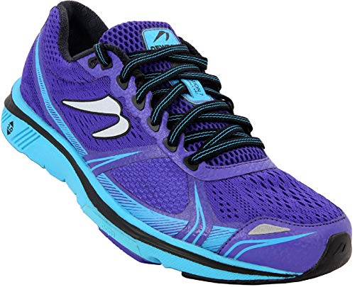 Newton Running Motion 7 Purple/Teal 10 B