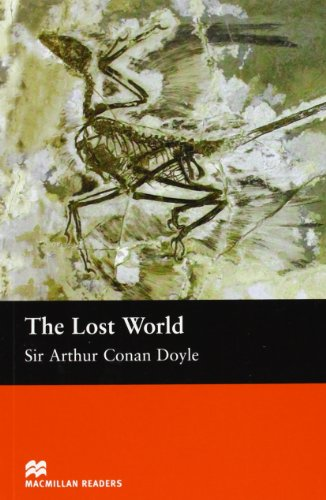 Macmillan Readers Lost World The Elementary