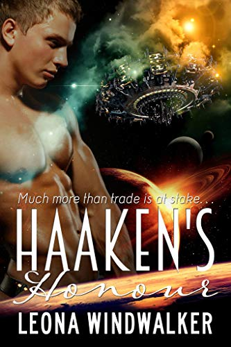 Haaken's Honour (First Contact Book 1) (English Edition)