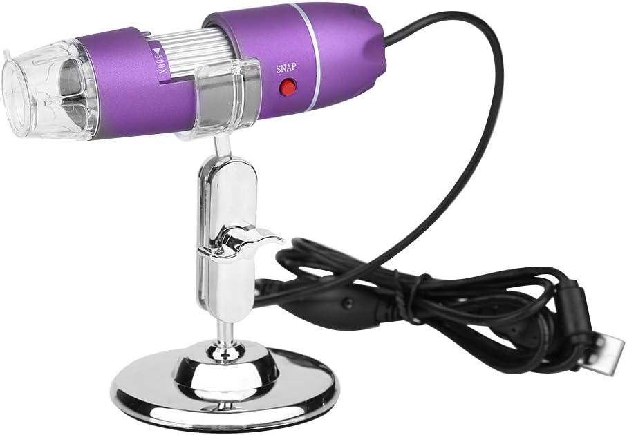 USB San Francisco Mall Microscope 50X-500X Beauty Boston Mall Digital Endoscope