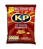 KP Nuts Share Bag of Dry Roasted...