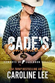 Cade's Convenience (Cowboys of Cauldron Valley Book 2)