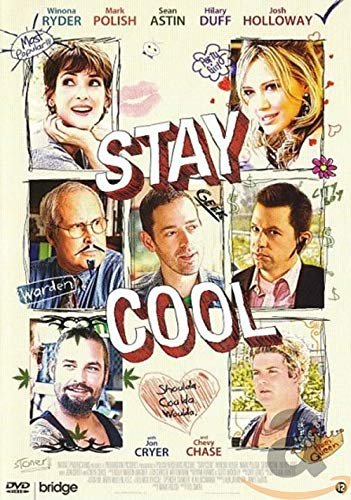 dvd - stay cool (1 DVD)