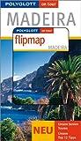 Madeira - Buch mit flipmap - Susanne Lipps