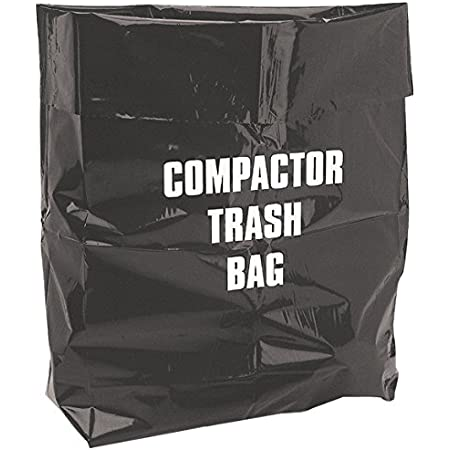 Fridgidaire Trash Compacter Bags Stock # 0636456