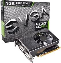 EVGA GeForce GTX 650 Ti 1024MB GDDR5 128bit, Dual Dual-Link DVI, Mini HDMI, Graphics Card (01G-P4-3650-KR) Graphics Cards 01G-P4-3650-KR