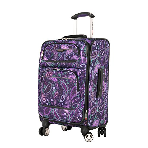 Ricardo Beverly Hills Mar Vista 20-Inch Carry-On on Amazon