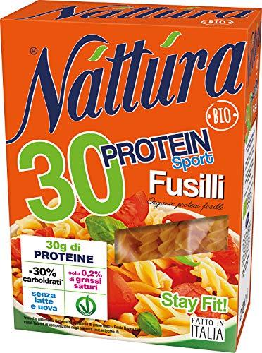 Eurofood Pasta Protein Sport Fusilli Bio - 250 g