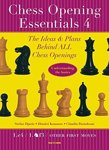 Chess Opening Essentials: 1.d4 d5 / 1.d4 Various / Queen's Gambits