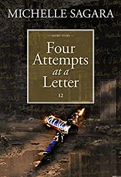 Four Attempts at a Letter by [Michelle Sagara]