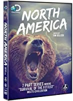 North America/ [DVD] [Import]