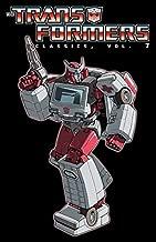 Transformers: Classics Vol. 7 (Transformers Classics)