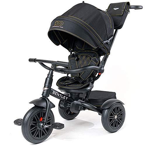 Bentley 6-in-1 Baby Stroller/Kids Trike - 100 Year Anniversary...