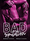 Bad Reputation (The Damned Series Vol. 2)
