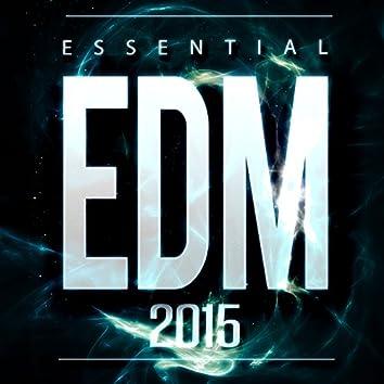 Essential EDM 2015
