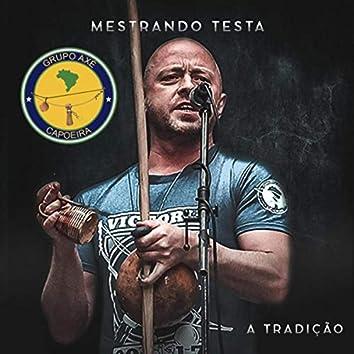 Axé Capoeira: A Tradição