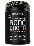 Bone Broth Protein Powder Chocolate...