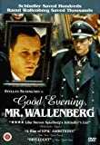 Good Evening, Mr. Wallenberg (God Afton, Herr Wallenberg) [Import USA Zone 1]