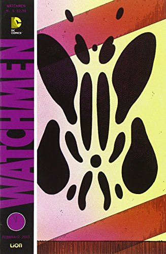 Watchmen: 6