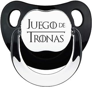 Amazon.es: chupete negro