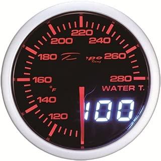 depo water temp gauge