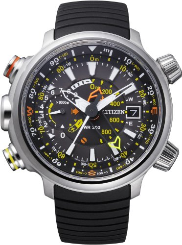 Citizen Reloj–Hombre–bn4021–02E