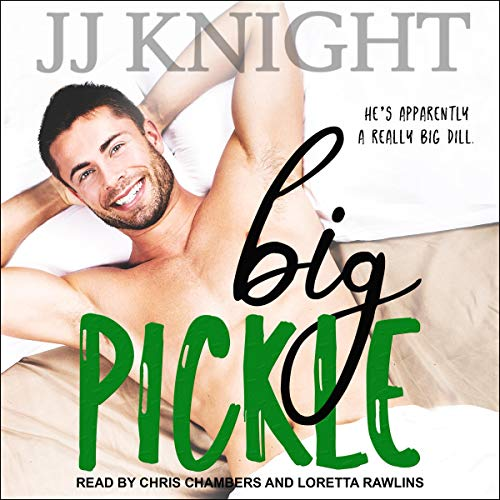 Big Pickle cover art