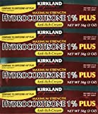 Best Hydrocortisone Creams - Kirkland Signature Maximum Strength Hydrocortisone Cream 1% Review