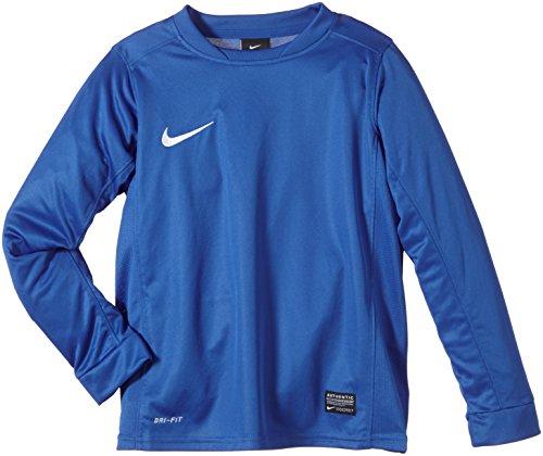 Nike, Maglia a Maniche Lunghe Bambino Park V