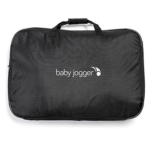 Baby Jogger BJ0145113100 City Mini Borsa Porta Passeggino, Nero