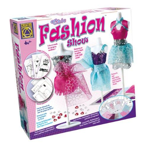 Creative Toys - Juego de diseño (Globalgifts 344 5913)