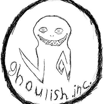 Ghoulish Inc. Vol. 1