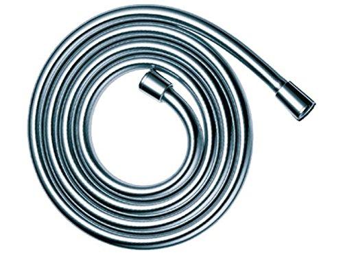 Keuco Brauseschlauch mit Metallflex und Knickschutz, 1250 mm, chrom 54995011200