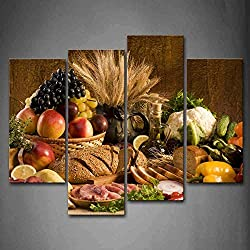 Kitchen Wall Art decor for dinning room