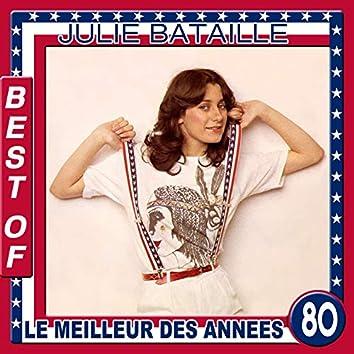 Best of Julie Bataille (Le meilleur des années 80)
