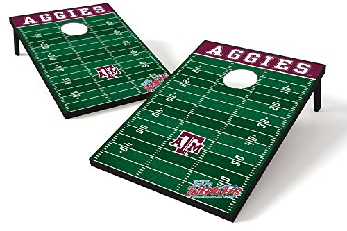 NCAA College Texas A&M Aggies Tailgate Toss Game
