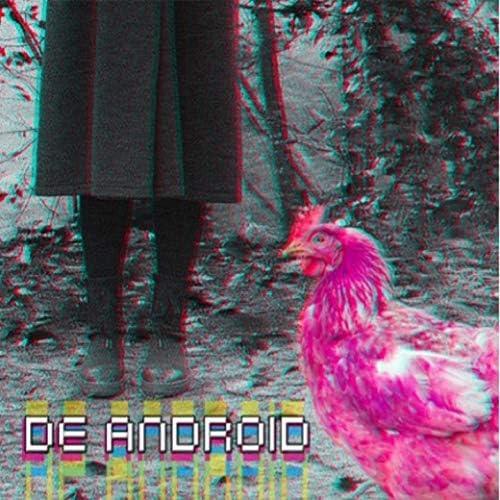 DE ANDROID