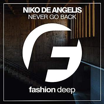 Never Go Back (Brazilian Bass Mix)