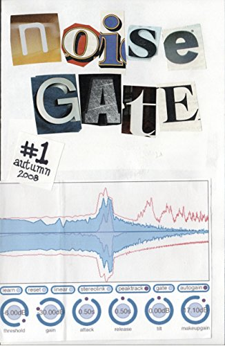 Noise Gate (English Edition)