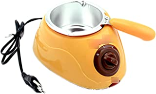 Electric Chocolate Melt Pot Melter, Machine Kitchen Tool with Candy Butter Cheese Caramel Melting Machine Chocolate Melt,Y...