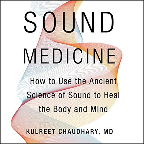 Sound Medicine cover art