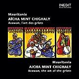 Mauritanie : Aïcha Mint Chighaly (Mauritania)
