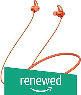 (Renewed) Realme Buds Wireless (Orange)